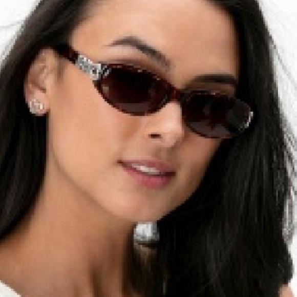 Brighton 'Sabrina' RED Sunglasses